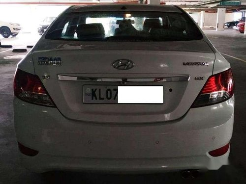 2011 Hyundai Verna 1.6 VTVT SX MT for sale in Kochi