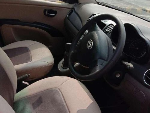 Hyundai i10 Magna 2011 MT for sale in Mumbai-7