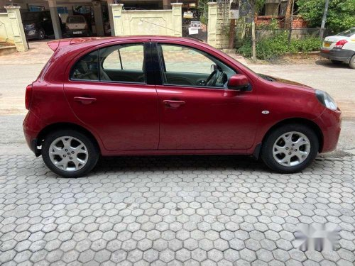 2012 Renault Pulse RxZ MT for sale in Hyderabad-3