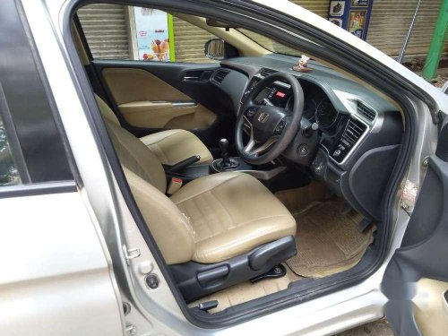 Used 2015 Honda City MT for sale in Thane