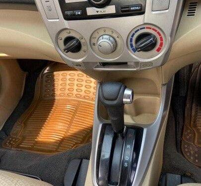 Used 2010 Honda City 1.5 V MT for sale in Jaipur