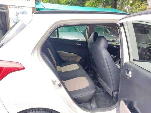 2015 Hyundai Grand i10 Sportz MT for sale in Surat