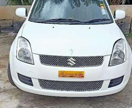 Used 2017 Maruti Suzuki Swift Dzire MT for sale in Nagar