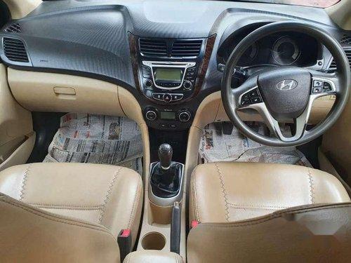 Used 2013 Hyundai Fluidic Verna MT in Hyderabad