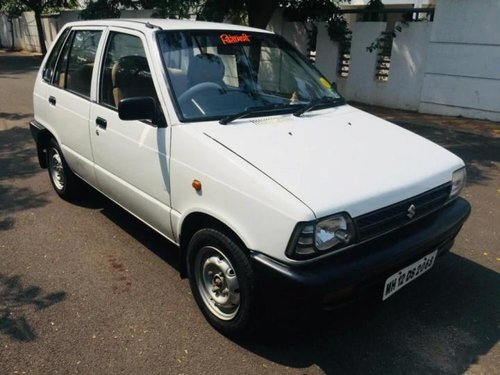 2006 Maruti Suzuki 800 MT for sale in Pune-5