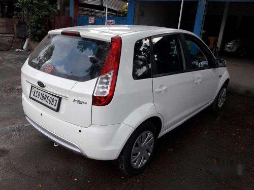 Ford Figo Duratec ZXI 1.2, 2015, Petrol MT in Guwahati