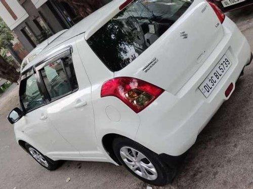 Used 2010 Maruti Suzuki Swift LXI MT for sale in Gurgaon