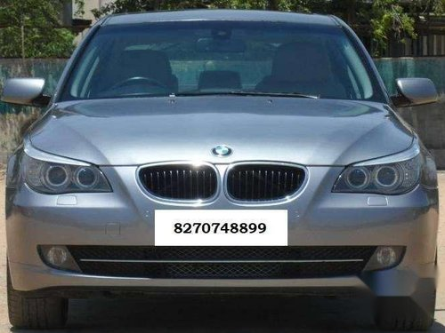 2009 BMW 5 Series 520d Sedan AT for sale in Tiruppur-8