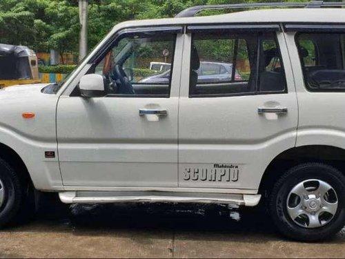 Mahindra Scorpio Ex, 2013, Diesel MT for sale in Thane