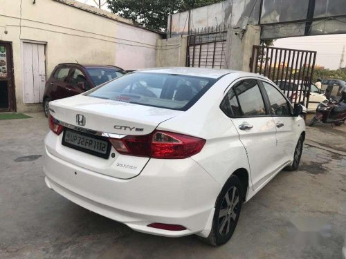 2014 Honda City MT for sale in Gorakhpur-3