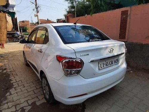 2017 Hyundai Xcent MT for sale in Varanasi