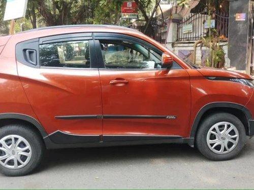 2016 Mahindra KUV100 NXT MT for sale in Mumbai