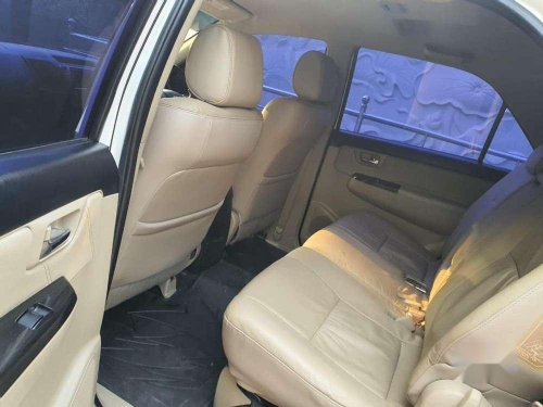 Toyota Fortuner 4x2, 2016, Diesel AT for sale in Erode