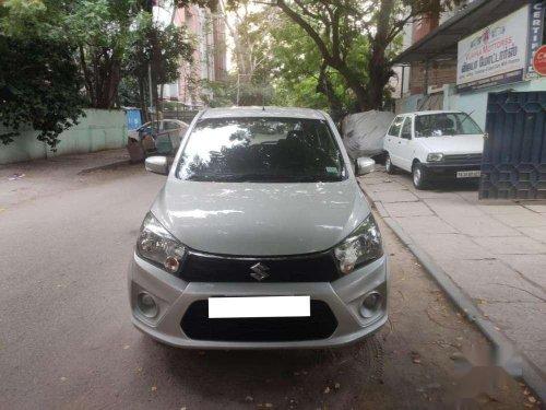 2018 Maruti Suzuki Celerio ZXI MT in Chennai
