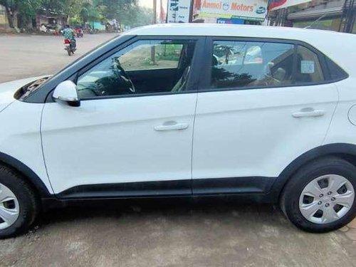 Hyundai Creta 1.4 S, 2017, Diesel AT for sale  in Nashik