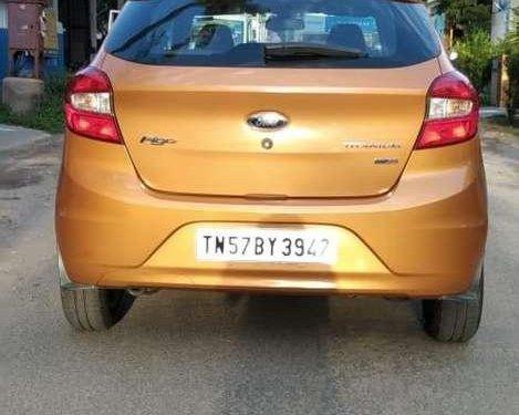 Ford Figo 2017 MT for sale in Coimbatore