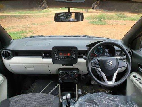 2019 Maruti Suzuki Ignis 1.2 AMT Delta AT in Madurai