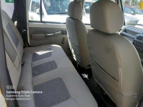 2013 Mahindra Bolero SLE MT for sale in Bhopal