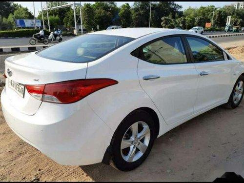 2014 Hyundai Elantra SX MT for sale in Ahmedabad