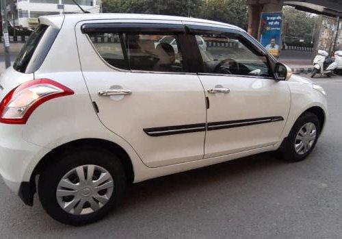 2016 Maruti Suzuki Swift VDI MT for sale in New Delhi
