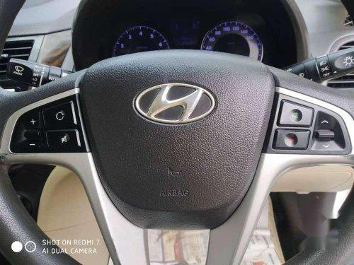 2013 Hyundai Verna 1.6 VTVT SX MT in Thane