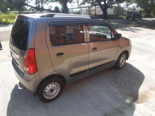 Used 2015 Maruti Suzuki Wagon R LXI MT for sale in Nashik
