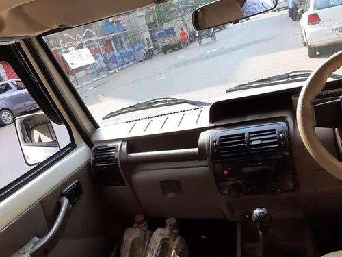 Mahindra Bolero SLX 2017 MT for sale in Kolkata