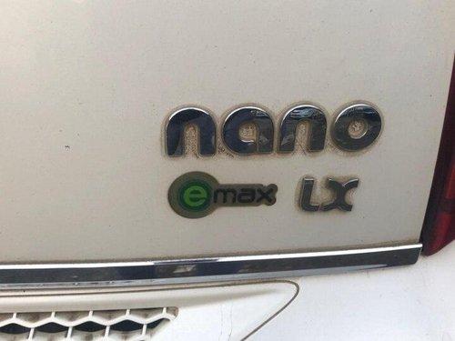 Used Tata Nano Lx 2014 MT for sale in Mumbai