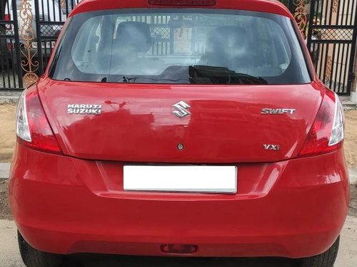 2015 Maruti Swift VXI with ABS MT for sale in Kolkata