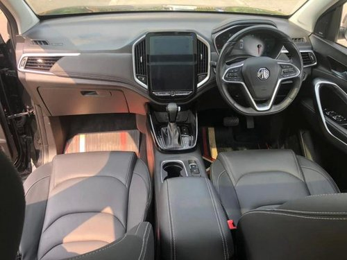 2017 MG Hector AT for sale in Mumbai