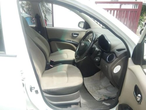 2011 Hyundai i10 Sportz AT for sale in Coimbatore