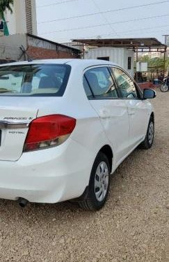 Honda Amaze S i-Dtech 2016 MT for sale in Ahmedabad