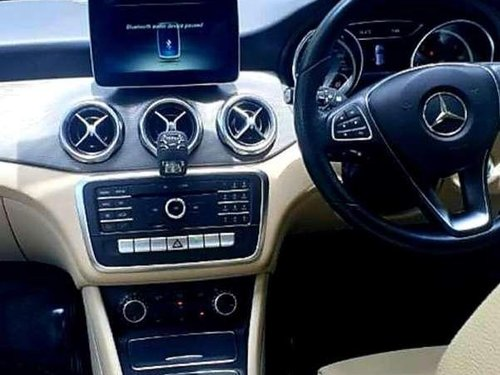 Used 2017 Mercedes Benz GLA Class AT for sale in Kochi