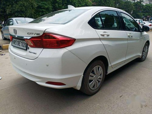 Used 2015 Honda City S MT for sale in Gurgaon