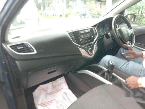 2017 Maruti Suzuki Baleno Zeta Diesel MT for sale in Nagar