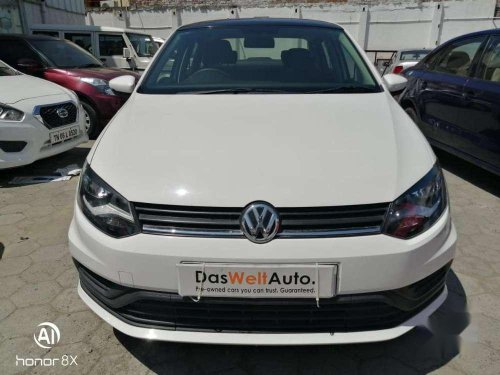 2019 Volkswagen Ameo MT for sale in Chennai