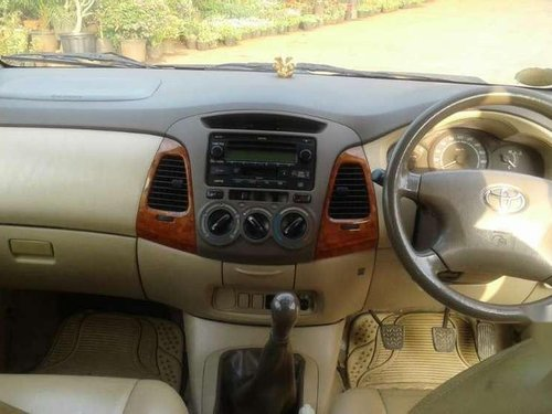 2008 Toyota Innova MT for sale in Goregaon