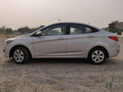 Hyundai Verna 1.4 VTVT 2016 MT for sale in Faridabad