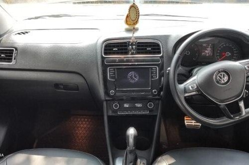 2018 Volkswagen Polo GT TSI Sport Edition AT in Mumbai