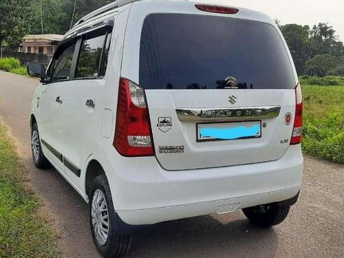 Maruti Suzuki Wagon R LXI 2012 MT for sale in Manjeri