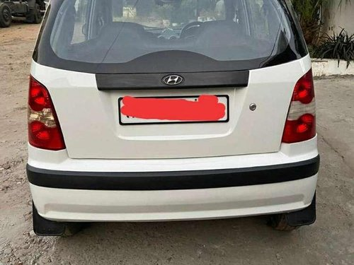 Hyundai Santro Xing GLS (CNG), 2008, CNG & Hybrids MT in Gurgaon