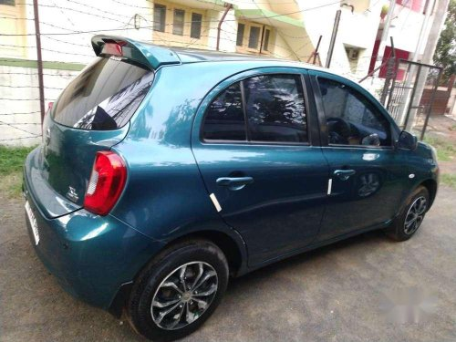 Used 2015 Nissan Micra XL Primo MT in Chennai