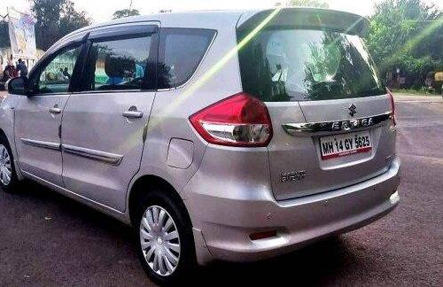 2018 Maruti Suzuki Ertiga VXI MT for sale in Pune