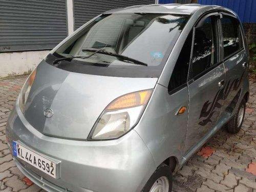 Tata Nano Lx 2011 MT for sale in Kochi