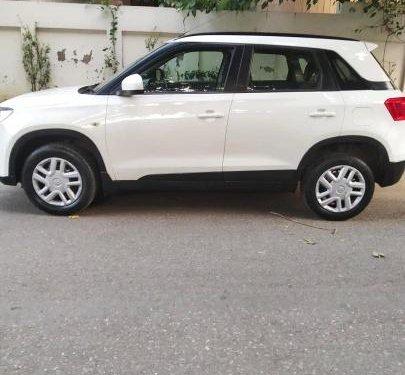2016 Maruti Vitara Brezza VDi MT for sale in New Delhi