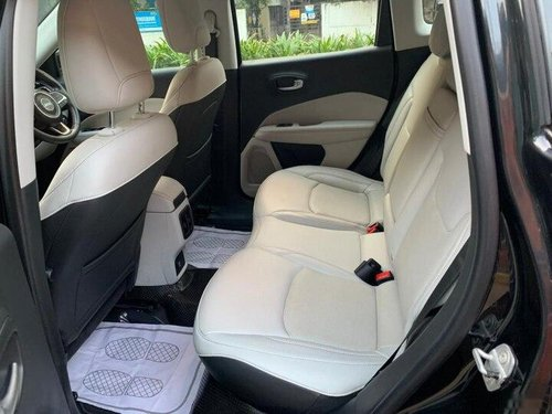 2017 Jeep Compass 1.4 Limited Option AT in Mumbai