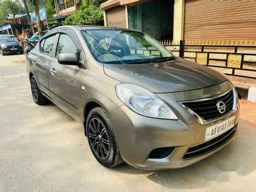 Used 2011 Nissan Sunny XL MT for sale in Guwahati