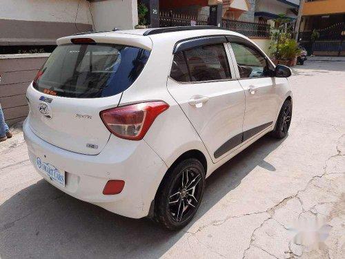 Used 2015 Hyundai Grand i10 Sportz MT in Nagar