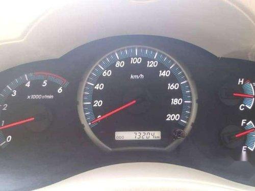 2014 Toyota Innova 2.5 VX 7 STR MT in Ahmedabad