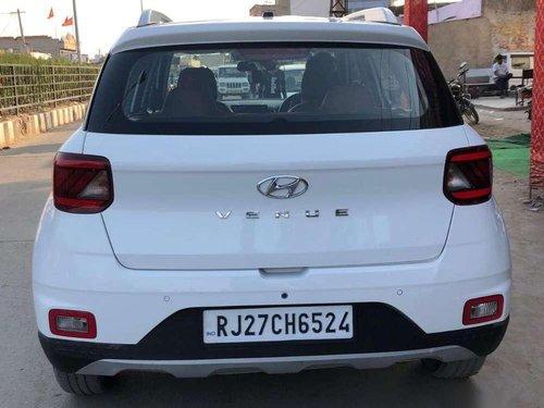 2019 Hyundai Venue MT for sale in Kishangarh